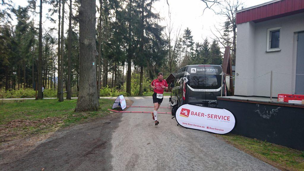 »Bergkönig 2017« Engert, Hartmut / TT-Crew Bautzen/ 14:36